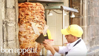 Where to Find the Best Tacos in Mexico City | City Guides: Mexico City | Bon Appetit