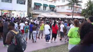 Memorial Day Weekend Miami 2015 Part 4