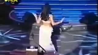 رقص لبناني مثير   رقاصة لبنانية ببدلة رقص اغراء   رقص بلدي لبناني ساخن للكبار فقط