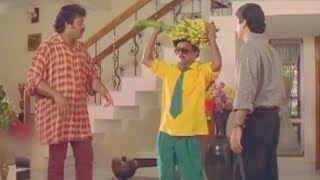 Mamukkoya &  Suresh Gopi Hit Comedy Scene | Hit Comedys | Thesni Khan Comedys | Non Stop Comedys