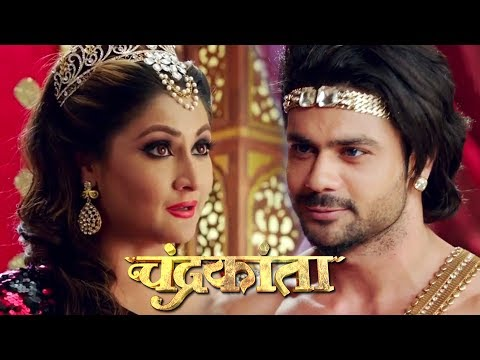 Chandrakanta - Full Launch Event | Vishal Aditya Singh, Madhurima Tuli | Colors Tv Serial 2018