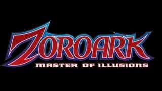 Pokémon - I believe in you [DVD QUALITY] Master of illusions Zoroark