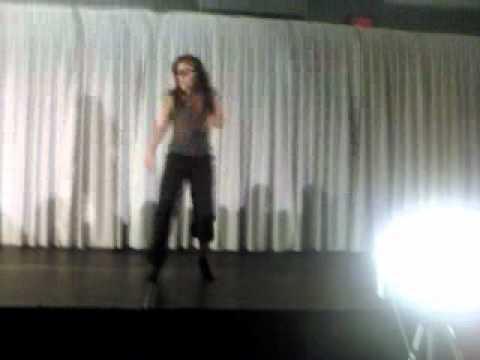 VAHS 2011 Talent Show (Reyna)