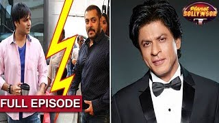 Vivek Oberoi Opens Up About Salman Khan Controversy   SRK Wants A Solo Release For His Next & More