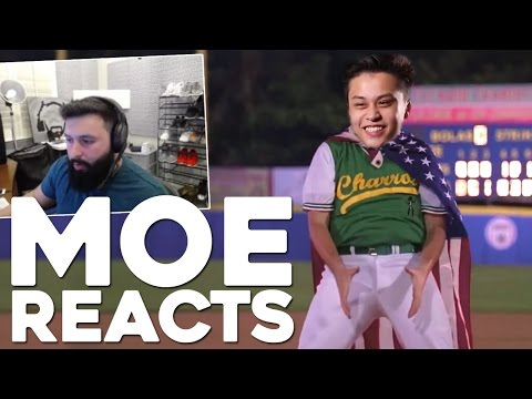 Moe Watching Stewie2k Smoke Criminal!