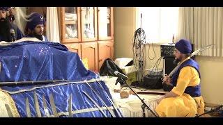 Sri Dasam Granth Sahib Ji Sehaj Paath Bhog | Akali Baba Phoola Singh Ji Shaheedi Divas