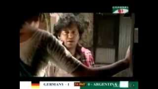 Comedy Serial Choita Pagol # 07 Bangla 2010