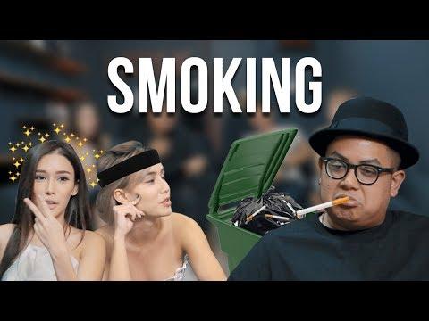 Smoking - Real Talk Episode 10