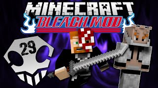 Minecraft: BLEACH MOD EP. 29 - Battle Yammy!