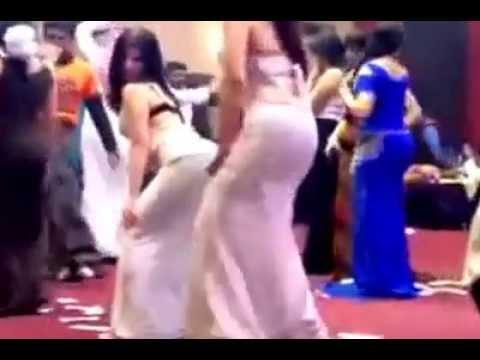 Arab Sex Dance In DUBAI