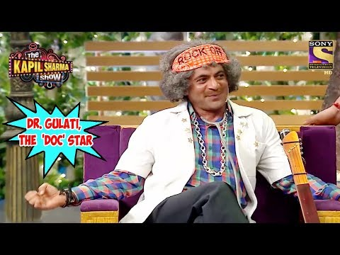 Xxx Mp4 Dr Gulati The Doc Star The Kapil Sharma Show 3gp Sex
