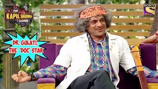 Dr. Gulati, The
