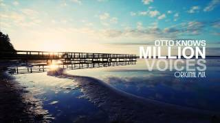 Otto Knows - Million Voices (Original Mix)