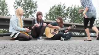 Evarose: On The Road, Literally Acoustic Session - Too Close By Alex Clare