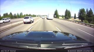 Legacy Vets MC Driving Dangerously