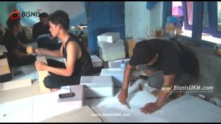 Hobi Online Pengusaha Muda Ini Sukses Di Dunia Maya