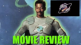 The Meteor Man(1993) | Movie Review & Retrospective