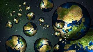 दूसरी दुनिया का यह गज़ब सबूत देखके वैज्ञानिक भी हैरान है! (Proof of The Parallel Universe)