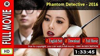 Watch Online: Tamjung Hong Gil-dong  Sarajin Ma-eul (2016)