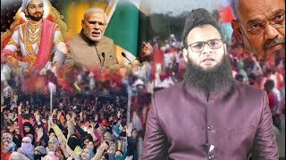 #PrimeTime:13-1#Ihtijajiyaun ko Kuttaun ki tarah Mara:BJP Leader:shaheen Bagh ko dhamki:modi/shivaji
