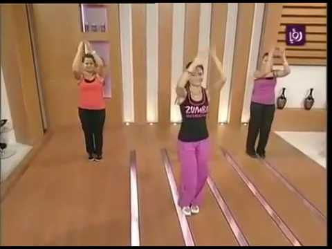 رقص زومبا