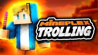 Mineplex Trolling - KNOCKBACK 100 STICK