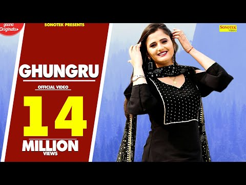 Xxx Mp4 Ghungru Anjali Raghav Speekar Pawan Gill Yaspreet Kaur Haryanvi Song 3gp Sex