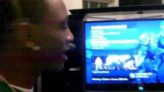 Soulja Boy Video Game Blog Part 1