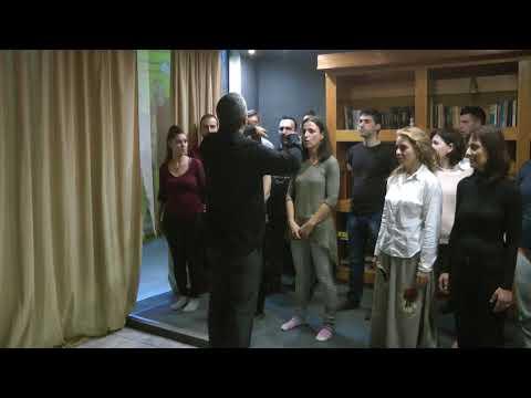 Xxx Mp4 Ν Λυγερός Masterclass Θεατρικότητας και Ηθοποιότητας Video XXX Αθήνα 18 11 2017 3gp Sex