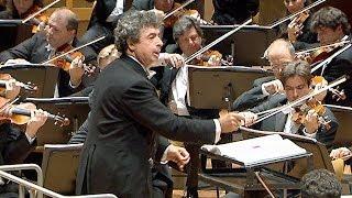 Walton: Symphony No. 1 / Bychkov · Berliner Philharmoniker