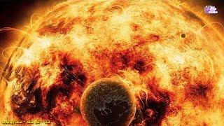 موت الشمس ونهاية العالم !