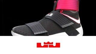 Nike Zoom Soldier X (10)