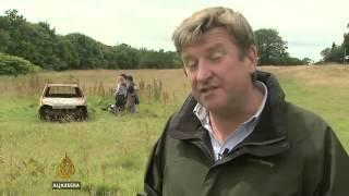 Seeking mass graves of Ireland missing babies