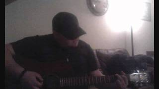 Whiskey Lullaby - Brad Paisley Ft. Alison Krauss (Vocal) Cover By Dale Jonson