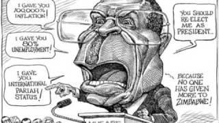 Paul Madzore -Tombana
