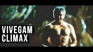 Vivegam Real Climax : Ajith performs dangerous stunts | Stunning Making Videos