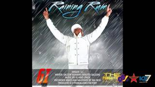 G.I. (General Imran) - Raining Rum