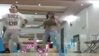 amirst21 digitall(HD)رقص دختر وپسر ایرانی در دانشگاه مینا جون Persian Dance Girl