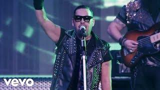 Matute - Total Rock en Tu Idioma ft. Kenny Y Los Eléctricos