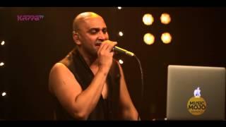 Orkkan Othiri Sandosham - Sherrin Varghese - Music Mojo Season 2 - Kappa TV