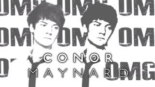 Conor Maynard Covers (ft.Anth)   Usher ft. will.i.am - OMG