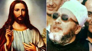اقوى خطب الشيخ كشك في الرد على النصارى - هل المسيح هو الله