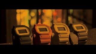 G-SHOCK x Danny Leon