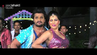 Chumma Le La Godi Mein Utha Ke | Bhojpuri Hot Song | Saathiya | Khesari Lal Yadav, Kalpna