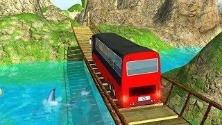 OFFROAD BUS SIMULATOR 3D GAME 2019 #Bus Driving Games To Play #Android Games For Bus #Games For Kids