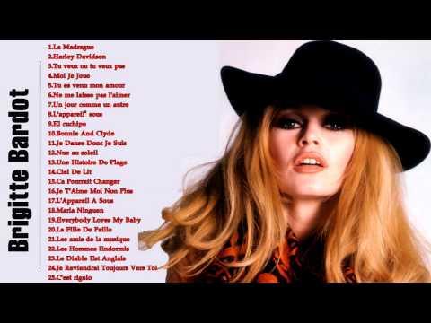 Xxx Mp4 Brigitte Bardot Greatest Hits Meilleure Chanson De Brigitte Bardot 2016 3gp Sex