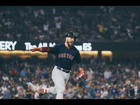 Xxx Mp4 Boston Red Sox Vs LA Dodgers World Series Game 5 Highlights MLB 2018 3gp Sex