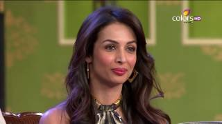 Comedy Nights With Kapil - Kapil ke Ghar aayi beauty Queens - 23rd February 2014