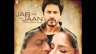 Ishq Shava - Jab Tak Hai Jaan Full Mp3 Song - 720p HD