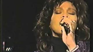 Whitney Houston - Yes Jesus Loves Me
